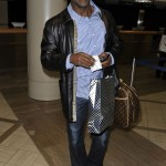 Evander Holyfield is B.R.O.K.E. & Back in Child Support Court [PHOTOS]