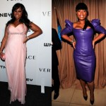 Before & After: Jennifer Hudson's 56lb Weight Loss