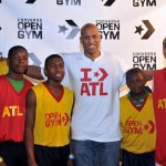 Converse & Mo Evans (Atlanta Hawks) Host FREE Event for Atlanta Youth