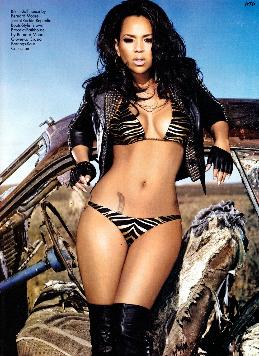 Lisa Raye Does Blackmen And Blackwomen Straight From