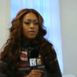 Trina Calls in FBI on Leaked Nude Pics [VIDEO]