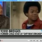 Todd Bridges Addresses Drug Abuse & Molestation in New Memoir [VIDEO]
