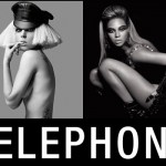 """""""Telephone"""" ~ Lady Gaga ft. Beyonce [OFFICIAL VIDEO]"""