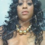 Trina's Nude Pics Leaked From Stolen Cell Phone  [PHOTOS]