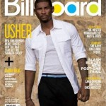 Cover Shots: Usher Raymond on Billboard Magazine