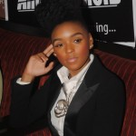 """Janelle Monae: """"The ArchAndroid"""" Listening Session [PHOTOS + VIDEO]"""