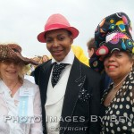 "Atlanta Housewives Rock Big ""A""zz Hats For A Good Cause… [PHOTOS]"