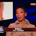 Monica's Good Day Atlanta Announcement [VIDEO] + Her Special Gift From Polow Da Don [PHOTOS]