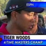 Excuses, Excuses! Tiger Woods on His Master's Loss… [VIDEO]
