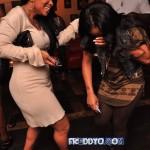 Tiny & Toya Celebrate 2nd Season – Viewing Party Photos