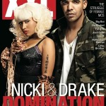 Cover Shots ~ Nicki Minaj & Drake Cover XXL