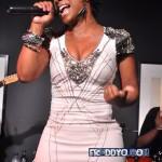Kandi Burruss to Sing National Anthem…