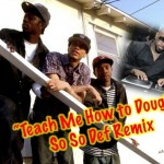 """The A-Pod ~ """"Teach Me How to Dougie"""" ~ Cali Swagg District ft. Jermaine Dupri"""