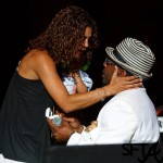 Bobby Brown Pops the Question…