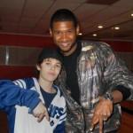 "Usher Says He Won't ""Diddy"" Justin Bieber + Soulja Boy/Bieber's ""Rich Girl"""