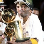 Lakers Take Series, Kobe Wins MVP, Vanessa Trends + Ron Artest Thanks His Psychiatrist…