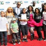 All in the Family: T.I. + Tiny & The Kids…