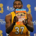 "The ""A"" Pod ~ ""Champions"" ~ Ron Artest & His Wheaties Box…"
