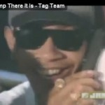 "Was President Obama in Tag Team's ""Whoomp There It Is"" Video?"