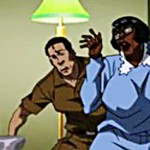 "The Boondocks ""Outs"" Tyler Perry… [VIDEO]"