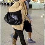 Bump Watch: Alicia Keys & Swizz Beatz…