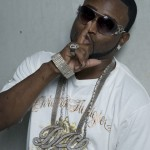 Rapper Shawty Lo Hospitalized…