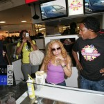 Tameka ?Tiny? Cottle ?Shakes? It Up in L.A?