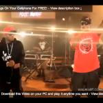 Video: Big Boi's Walmart Soundcheck