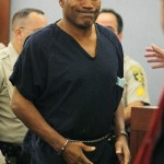 O.J. Simpson To Marry Jailhouse PenPal…