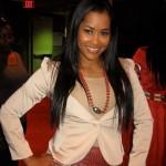 Dondria Headlines Bronner Bros. Hairshow Celebrity Lounge [PHOTOS + VIDEO]