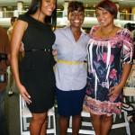 Mayor Kasim Reed, Janelle Monae & More Kick Off ?Fashion?s Night Out? in Atlanta