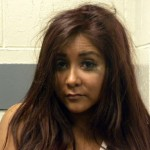 "Mugshot Mania ~ Snooki Nabbed for ""Disorderly Conduct"" [VIDEO]"