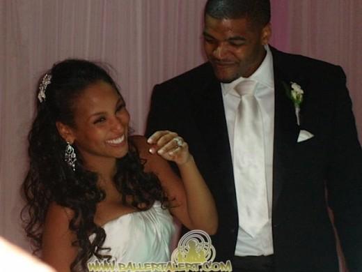 inside josh smith�s atlanta hawks wedding� photos