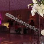 Inside Josh Smith's (Atlanta Hawks) Wedding… [PHOTOS]