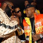 """""""Death Before Dishonor"""" ~ Young Jeezy Speaks on Rick Ross Diss…"""