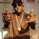 "Big Boi Rocks Heineken ""Inspire"" Concert Series in Atlanta… [VIDEO]"