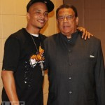 Ambassador Andrew Young Speaks on T.I. Arrest + T.I. Headed Back to Federal Court?
