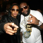 The ?A? Pod ~ ?Pledge Allegiance to the Swag? T.I. ft. Rick Ross [Tagged]