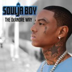 """Cover Shots: Soulja Boy Takes TWO for """"The DeAndre Way"""""""