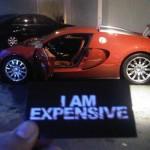 New Car Fever! Birdman's $2.1 Million Bugatti…