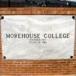 "Morehouse President Addresses ""Mean Girls"" Article + ""True"" Morehouse Men Respond With Video…"
