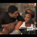 Behind the Scenes of Kandi?s ?Leave U? Video (feat. Pooch Hall)