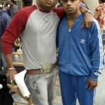 B2K's Raz B Wants to Confront Chris Stokes on Oprah… [VIDEO]