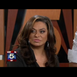 Beyonce's Mom Reveals New Walmart Clothing Line on Good Day Atlanta… [VIDEO]