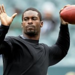 Has Michael Vick Lost His Starting Job In Philly?