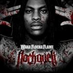 "Waka Flocka Flame Inspired by Tupac + ""Flockaveli"" In-Store [PHOTOS + VIDEO]"