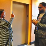 Darius McCrary Won't Dish Dirt On Superhead… [PHOTOS + VIDEO]