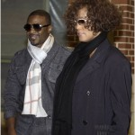 Boo'd Up ~ Ray J & Whitney Houston Hit the Town in Atlanta…