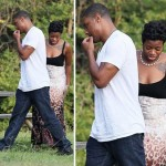 Fantasia Admits to Aborting Her Married Boyfriend?s Baby?