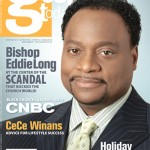 Fanmail: Angry Christians Protest Bishop Eddie Long Magazine Cover…